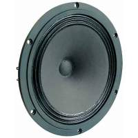 "Visaton B 200, 8"" 96dB High-End Full-Range Loudspeaker, pair"