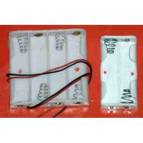 AA Battery Holder, each
