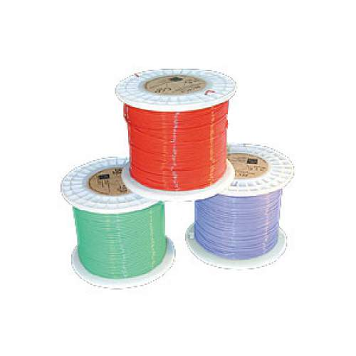 Cardas 19.5AWG litz hook-up wire, stranded copper, per meter -SOLD