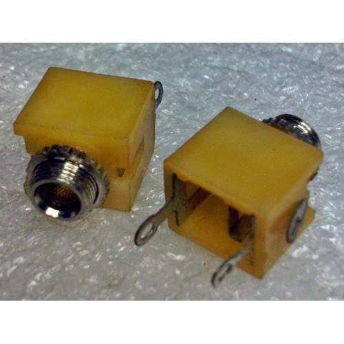 3.5mm Mini Socket, each