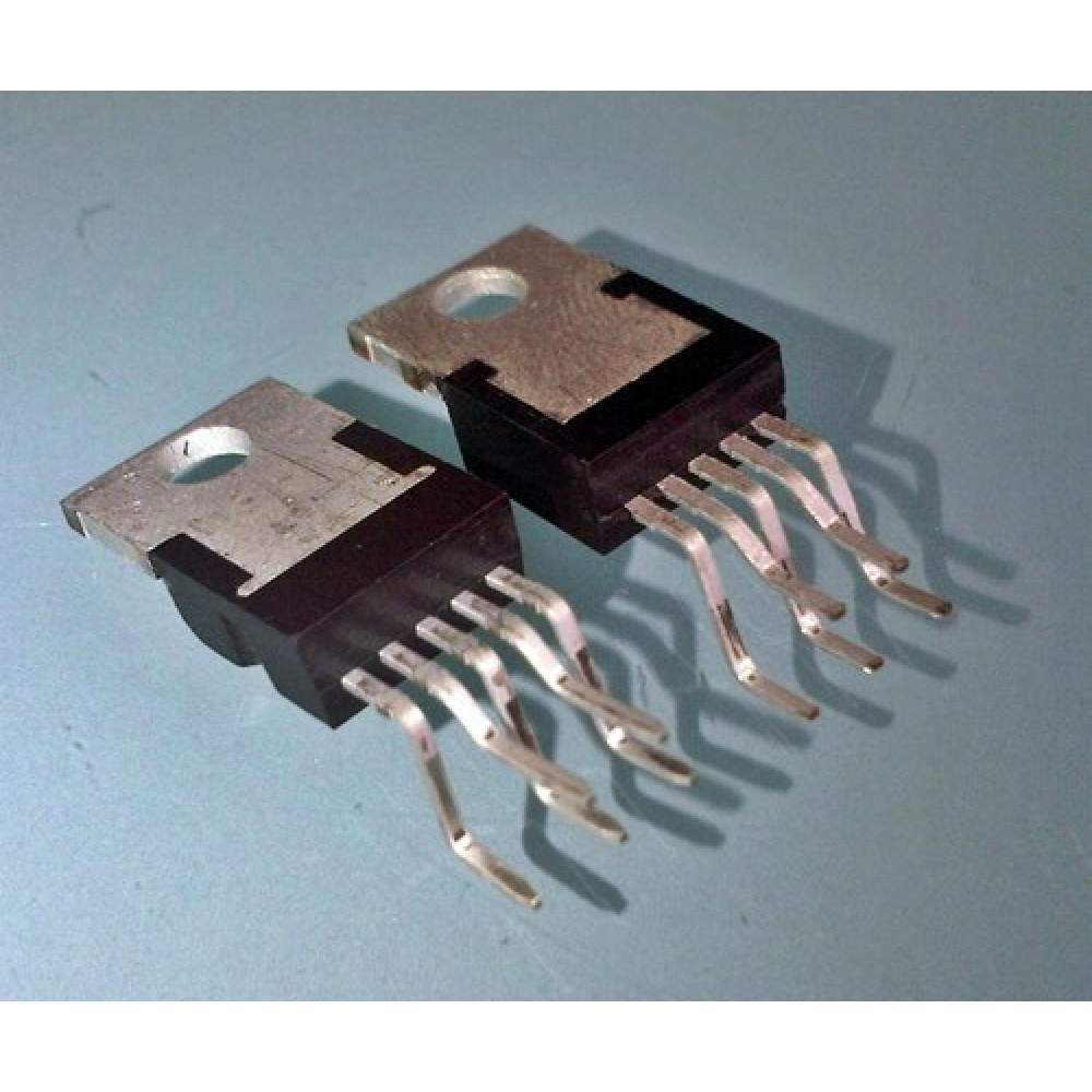 Lm1875t 20w Audio Power Amplifier Sold Using Lm1875