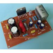 Kit, LM3886 Gainclone Amplifier (68W)