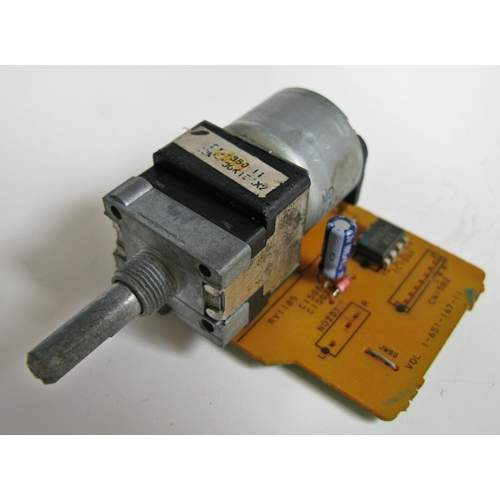 2xA100K ALPS potentiometer, each -SOLD