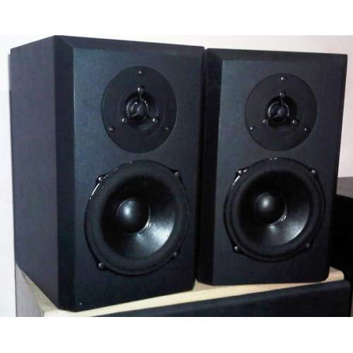 "LJ 502-BSR, 5"" 2-Way Bookshelf Loudspeaker, pair -SOLD OUT"