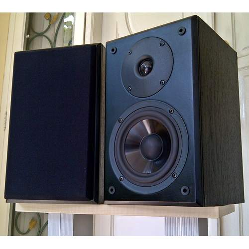 "LJ 502-BSR, 5"" 2-Way Bookshelf Loudspeaker -SOLD OUT-"