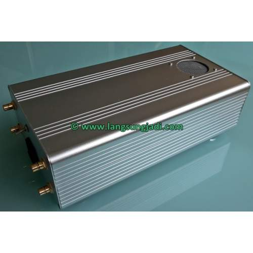 LJ 6SL7 MM Phono PreAmplifier