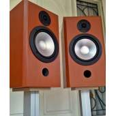 "LJ 802-BSR, 8"" 2-Way Bookshelf Loudspeaker -SOLD OUT-"