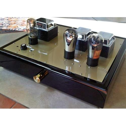 LJ Angel 26-LC Line PreAmp