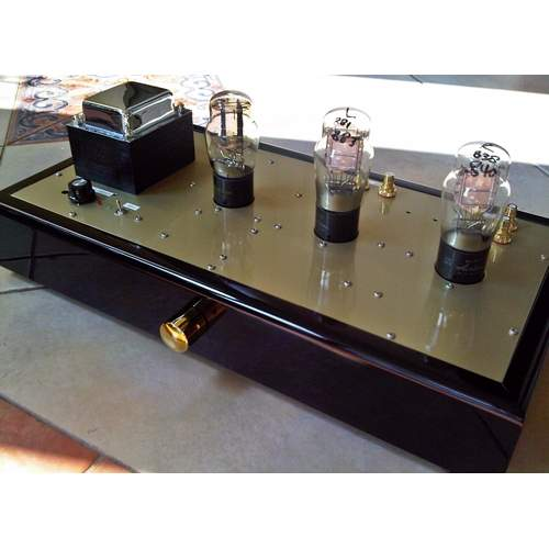 LJ Angel 26-RC Line PreAmp
