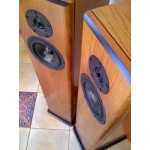 "LJ Piano 7, 7"" 2-Way Transmission-Line Floorstanding Loudspeaker, pair (price CALL)"