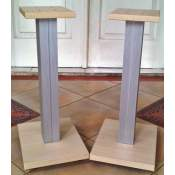 Front/Rear Loudspeaker Stand, pair