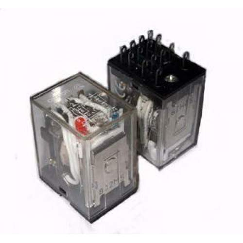 12V 12-pin Relay, each -SOLD-