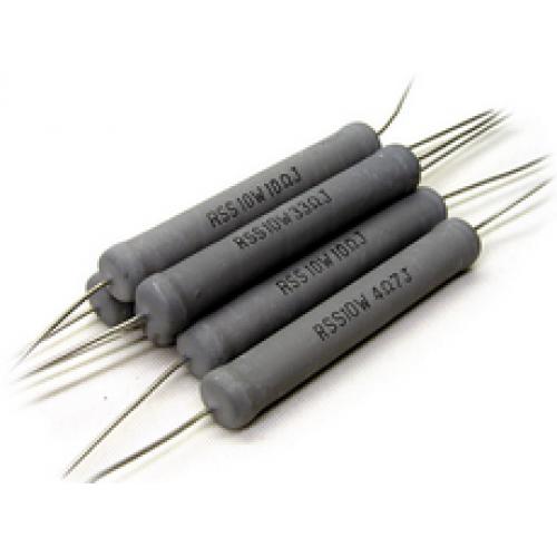 1.2R 10W Jantzen MOX RSS resistor