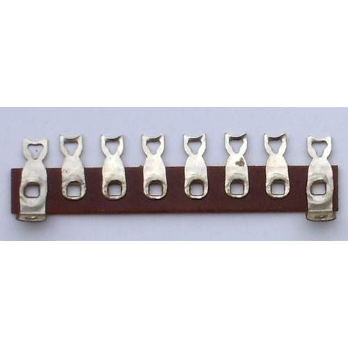 Tag Board Terminal Strip 8-pin