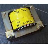 Custom Power Transformer for Class-A MOSFET Amp (F5/Aleph-J), each