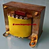 Custom Power Transformer for SE Tube Amp (300V 250mA), each