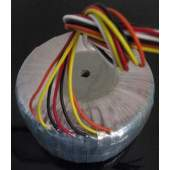 208VA Toroidal Power Transformer, each -SOLD